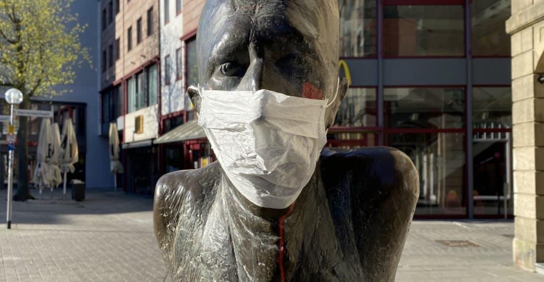 Maskenpfllicht