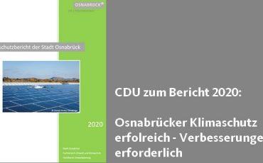 Klimaschutzbericht